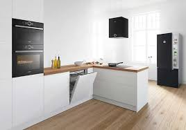 the eye catching cube design of the bosch dii31rv60 ceiling mounted cooker hood has a sleek back finish d around 1 109