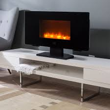 cameron flat panel infrared wall fireplace when contemporary style calls for a touch of warmth use the estate design cameron flat panel wall fireplace to