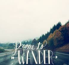 Wander Quotes Adorable Prone To Wander Pictures Photos And Images For Facebook Tumblr