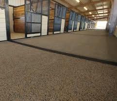 Enter desired floor size in whole feet (e.g. Polylast Systems Horse Floors Bunker Liner Kennel Flooring Livestock