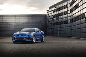 2016 Chevy Camaro Loses Weight, Adds Turbo Four-Cylinder | Gas 2