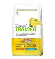 <b>Trainer natural</b> ideal weight <b>small</b> toy carni bianche da 2 kg | Pollo ...