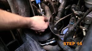 2003 2007 ford f250, f350, f450, f550 super duty & ford 2006 F350 Engine Diagram 2003 2007 ford f250, f350, f450, f550 super duty & ford escursion v8 k&n air intake install youtube 2006 ford f350 diesel engine diagram