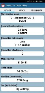 Best Quit Smoking App The Best Apps To Help You Quit Smoking Smartphones