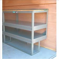 shelving and storage modules