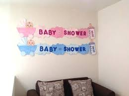 baby shower wall decorations wall decorations for girl baby shower baby shower banner party for wall baby shower wall decorations