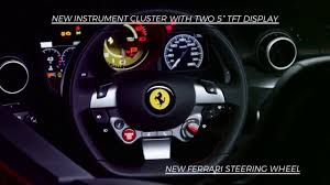 2018 ferrari portofino msrp. perfect msrp 2018 ferrari portofino highlights u0026 features car review on ferrari portofino msrp