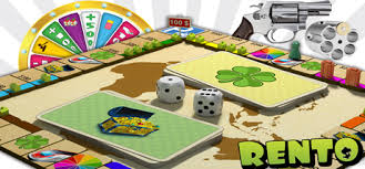 Fun Business Games Rento Fortune Online Dice Board Game On Steam