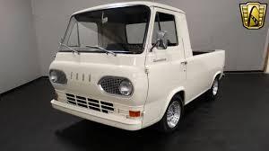 1966 Ford Econoline | Gateway Classic Cars | 2033-LOU