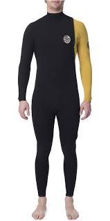 Rip Curl E Bomb Size Chart 2019 Rip Curl Mens E Bomb Pro 4 3mm Zip Free Wetsuit Yellow Wsm8qe