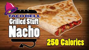 taco bell grilled stuffed nacho. Interesting Stuffed Intended Taco Bell Grilled Stuffed Nacho