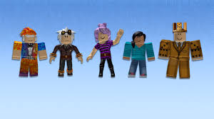 How To Make A Roblox Skin Character Scaling Roblox Blog