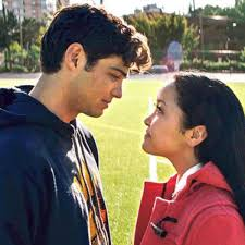 What if all the crushes you ever had found out how you felt about them. To All The Boys I Ve Loved Before 7 Reasons Peter Kavinsky Is The Ideal Boyfriend