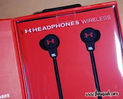 jbl under armour bluetooth. techtalk: jbl under armour bluetooth wireless earphones jbl
