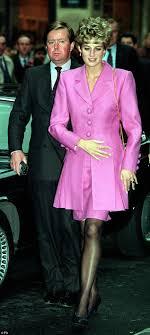 Princess Diana s former bodyguard reveals Camilla fears Daily.