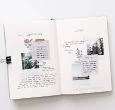 Пин от пользователя Isabella Brito на доске bujo | Планировщики, Страницы дневника, Артбуки