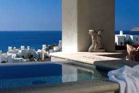 Spa Bedroom Las Ventanas Al Paraiso A Rosewood Resort Two Bedroom Oceanview