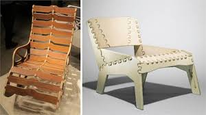 flat pack furniture. Flat-Pack Designs: Duori And Vera Chairs Flat Pack Furniture E