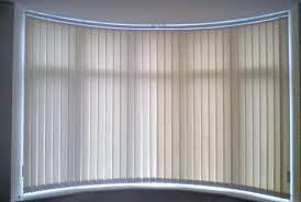 Bay Window Blinds Vertical U2014 Home Ideas Collection  Treatments Bay Window Vertical Blinds