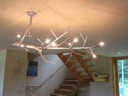 Modern And Innovative Chandelier Design Ideas For Indoor Outdoor  Lighting, New Growth Series By NEW YORK BY DESIGN a