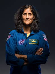 Kalpana Chawla Birth Chart Sunita Williams Wikipedia