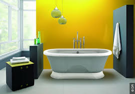 20 Colorful Bathrooms From Rate My Space Colorful Bathroom