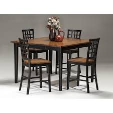 tabacon counter height dining table wine: imagio home by intercon arlington counter height gathering table