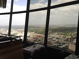 Chart House Restaurant Tower Of The Americas San Antonio