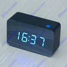 battery powered digital wall clock cool digital wall clocks battery powered digital wall clock battery operated