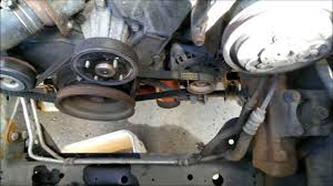 timing belt and water pump replacement nissan frontier xterra timing belt and water pump replacement nissan frontier xterra vg33e engine htc one video