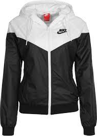 nike outfits for women. fashion hooded zipper cardigan sweatshirt jacket coat windbreaker sportswear nike outfits for women