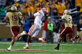 Boston College Football Depth Chart 2013 2013 Boston College Clemson Depth Chart Analysis Shakin