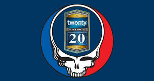 Soldier Field Seating Chart Grateful Dead 2015 20 For 20 Post Grateful Dead Bands