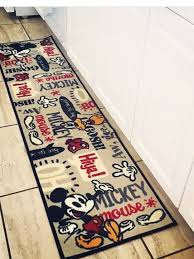 alluring mickey mouse kitchen rug 25 best ideas about disney kitchen on disney kitchen
