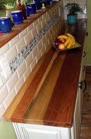 eco friendly wood table and countertops in winston m nc poplar countertop prepare 14