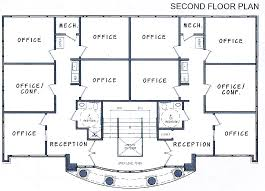 two story office building plans.  Building Awesome Two Story Office Building Plans 3 15 Small Stunning Storey Commercial  Floor Plan With E