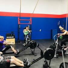 photo of crossfit vere chesterfield township mi united states