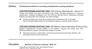 Student Nurse Resume experienced rn resume best resume objective sample ideas only 74