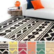 southwestern area rug rugs canada