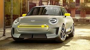 2018 bmw electric. simple 2018 bmw electric mini concept 2018 and bmw electric