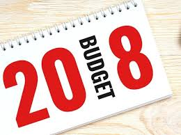 Announcements of Union Budget 2018-19: Download PDF Summary - RajRas.in