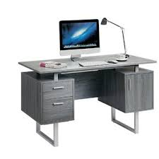 Contemporary office reception Modern Conlon Modern Office Desk Allmodern Modern Contemporary Modern Office Reception Desks Allmodern