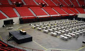 Cox Convention Center Seating Chart Examsoft Softtest Bar Exam Software Settlement Class
