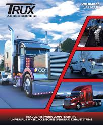 Kenworth T680 Wrench Light Trux Accessories V11 Catalog By Trux Accessories Issuu