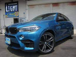 2015 Bmw X6 M Ref No 0120376843 Used Cars For Sale Picknbuy24 Com