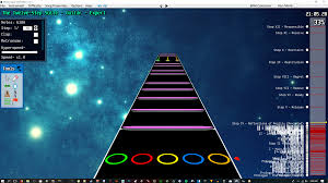 Just Dropping A Quick Update On My 12 Step Suite Guitar Hero