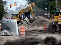Estimate Asphalt Road Construction Cost Per Mile Why Are Lansing S Roads So Bad How Much Would It Cost To
