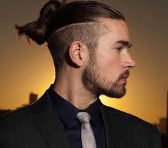 Coupe De Cheveux Homme Long Et Court Cheveux Long