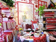 Common Threads Quilt Shop and Design Studio: January 2012 | Quilt ... & Quilt shops Adamdwight.com