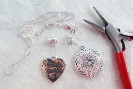 necklace parts necklace supplies darice jewelry darice charms